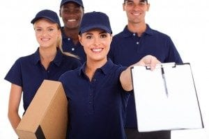 courier services Miami Fl