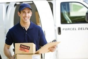 medical courier company Miami